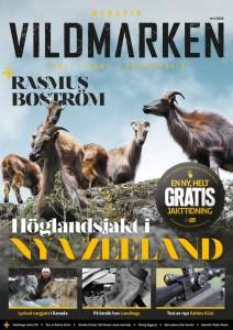 Läs hela reportaget i Magasin Vildmarken nr 4.