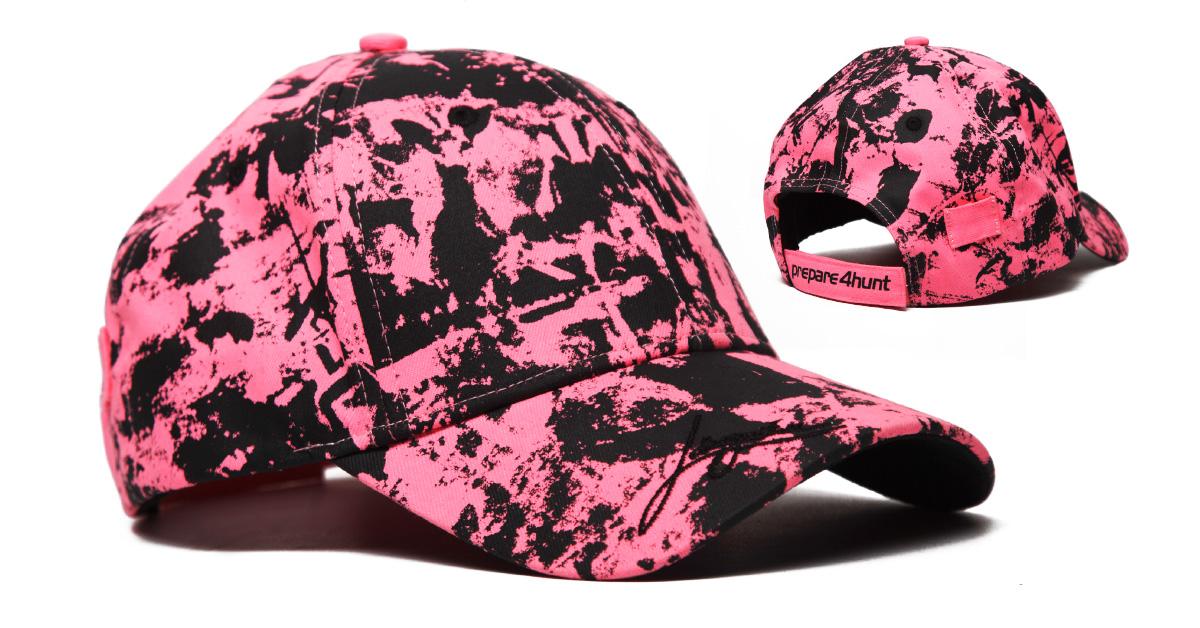P4H rosa pink