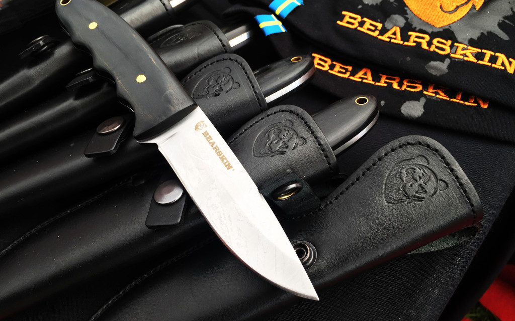 blackknife