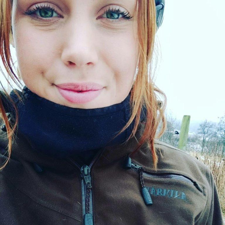 Emilia Saetre