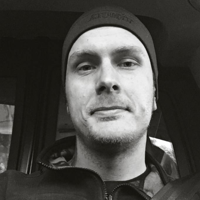 Daniel Emsevik
