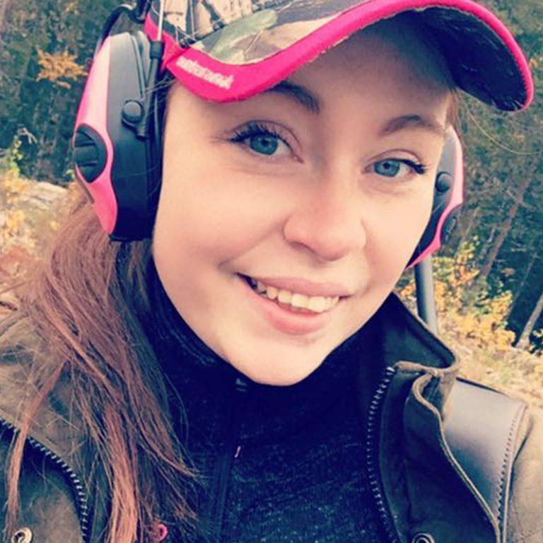 Linnea Sofie Börjesdotter Laurin