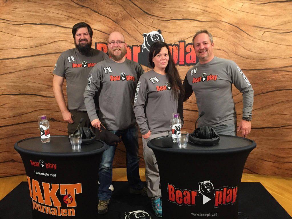 Team Bearplay
