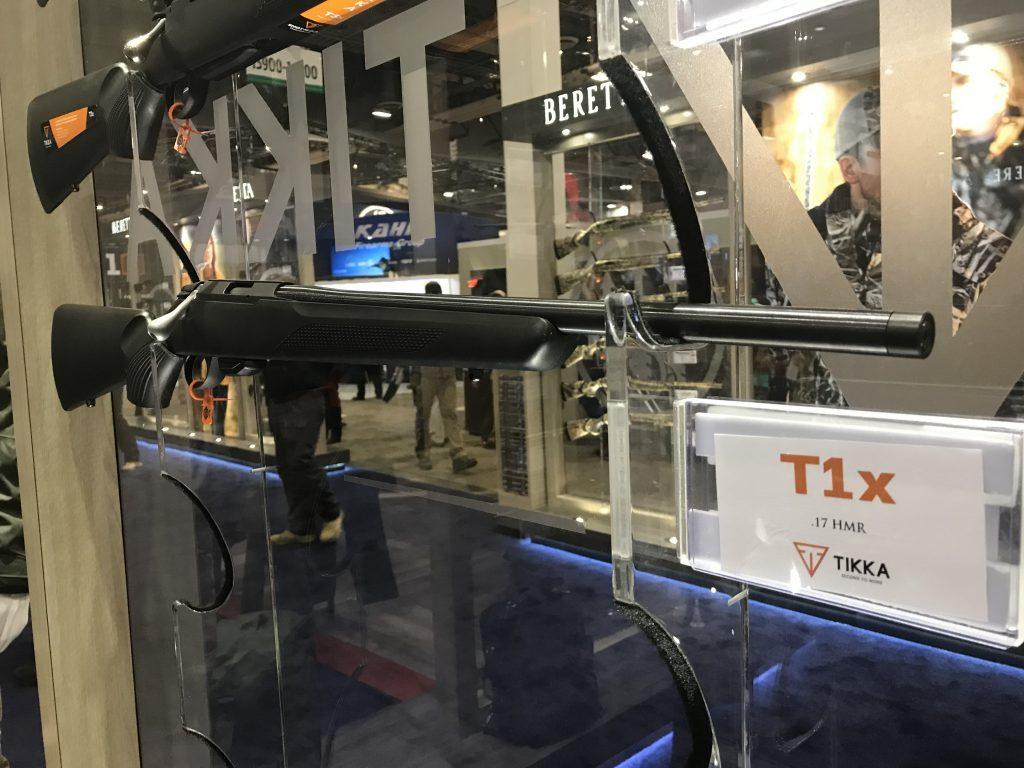 Tikka T1x / Foto: Red Moose