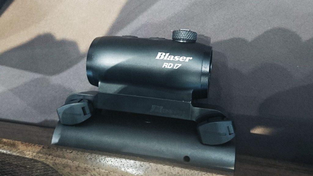 Blaser RD17