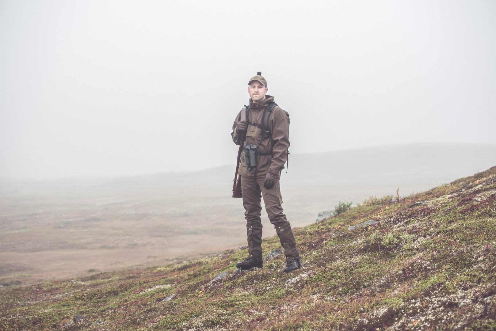 Johan Lind. Foto: Mats Lind