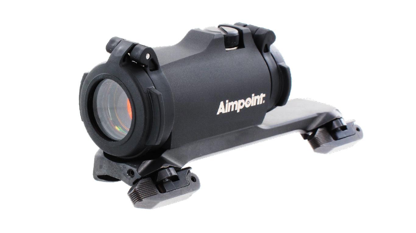 Aimpoint Micro H-2 med fäste för Sauer 404