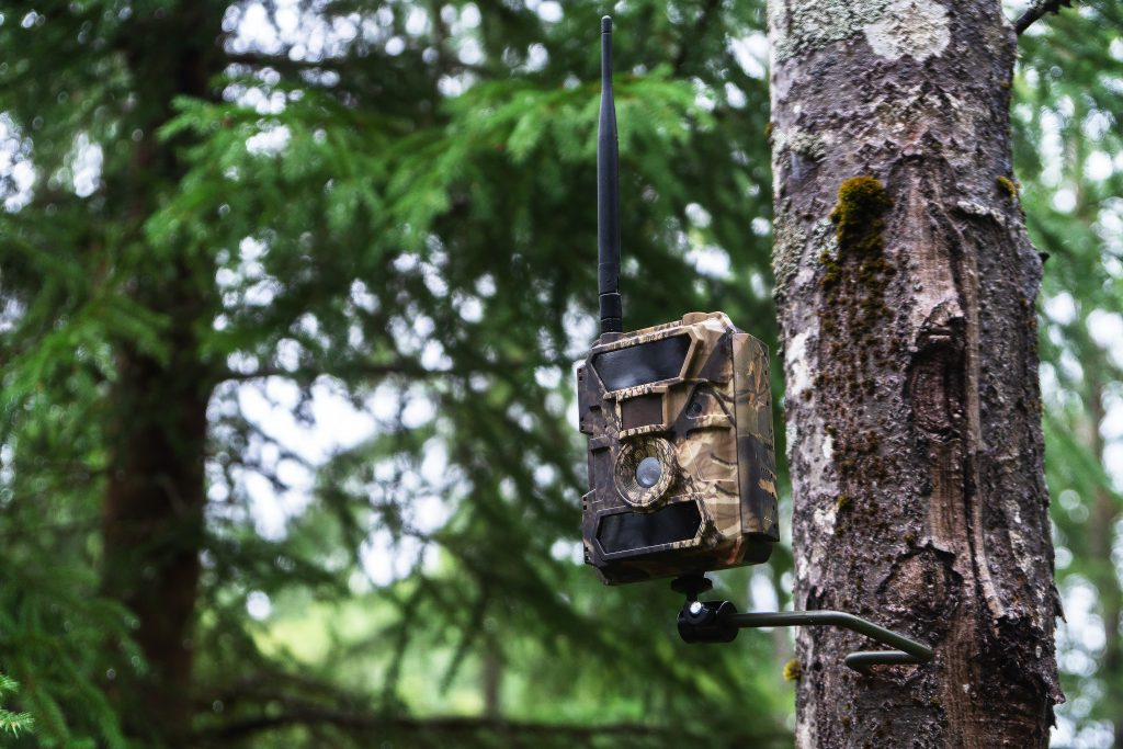 Hunter Premium Trail Camera