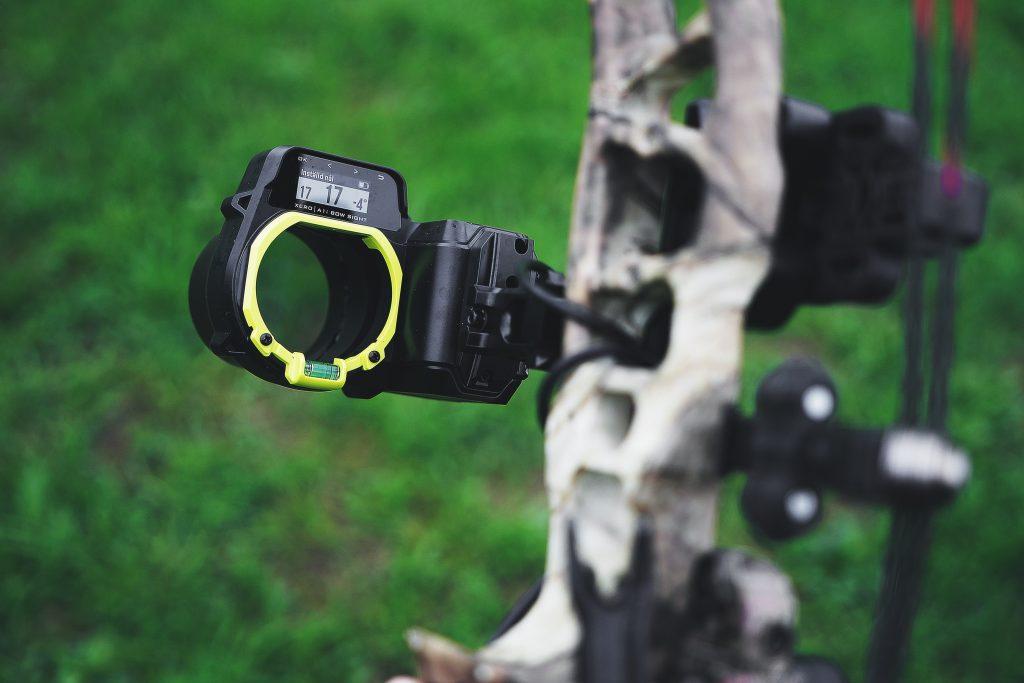 Vildmarken testar Garmin Xero A1i