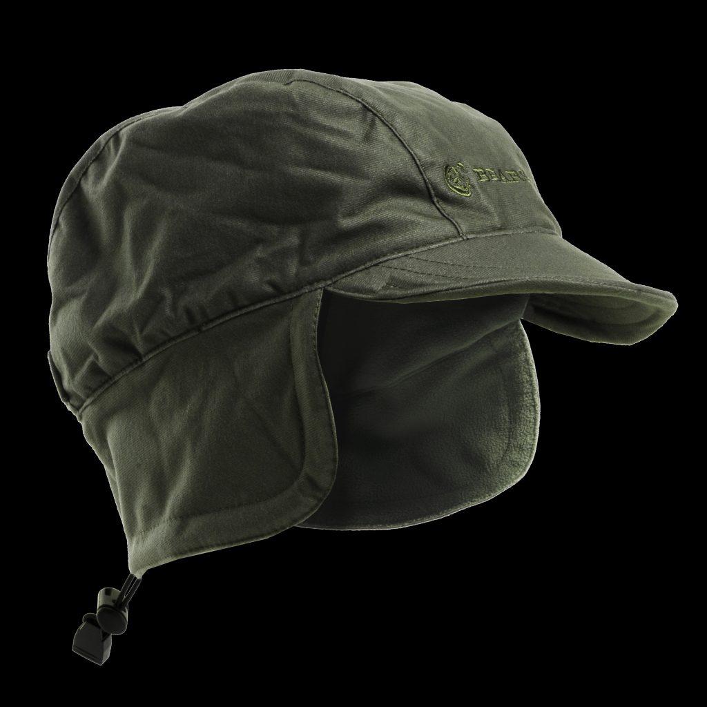Bearskin Trackner Cap