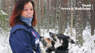 Vicent En slitstark vinterjacka från Härkila – VILDMARKEN®