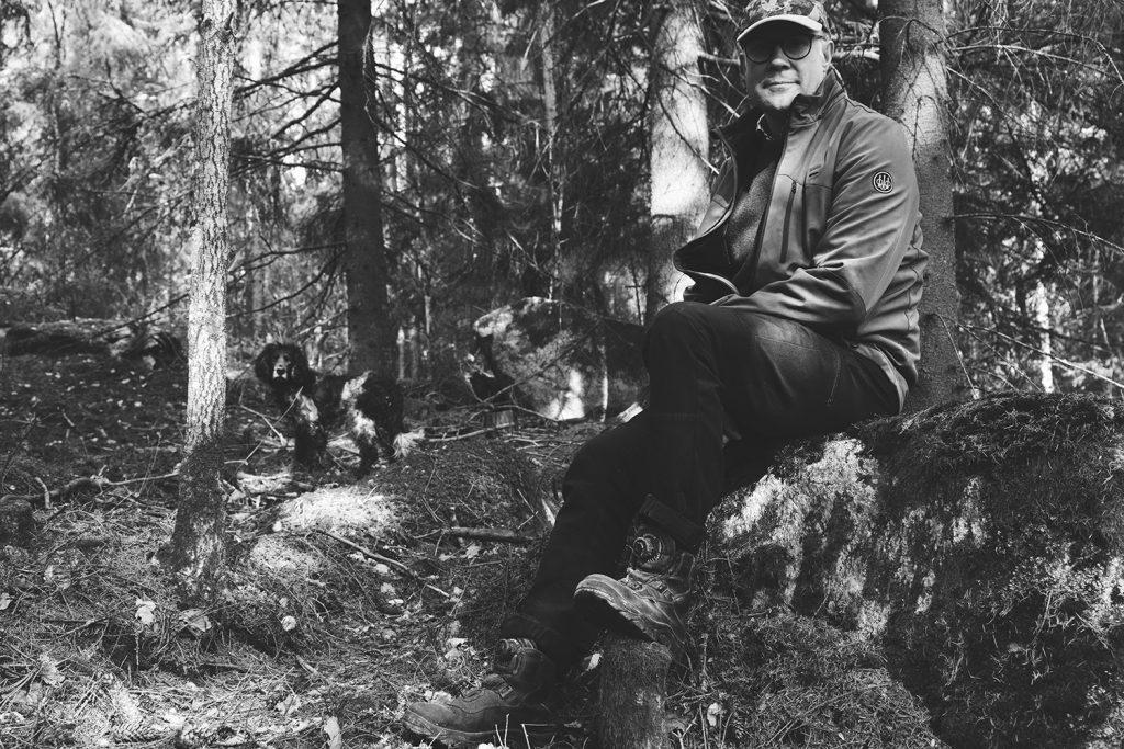 Torbjorn Larsson