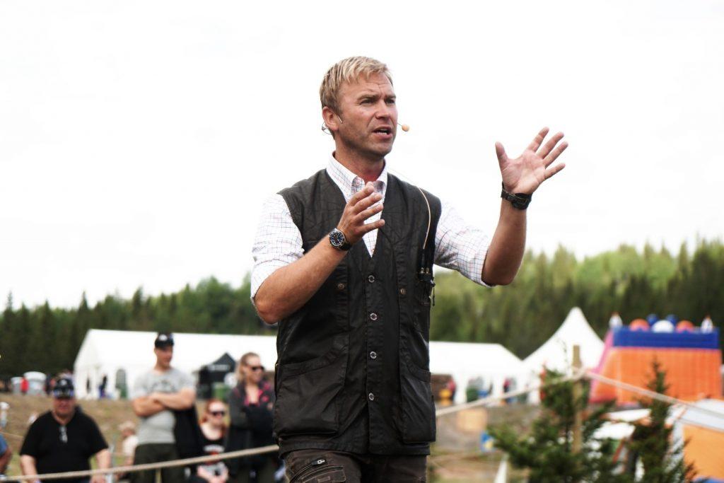 Mathias Westerlund