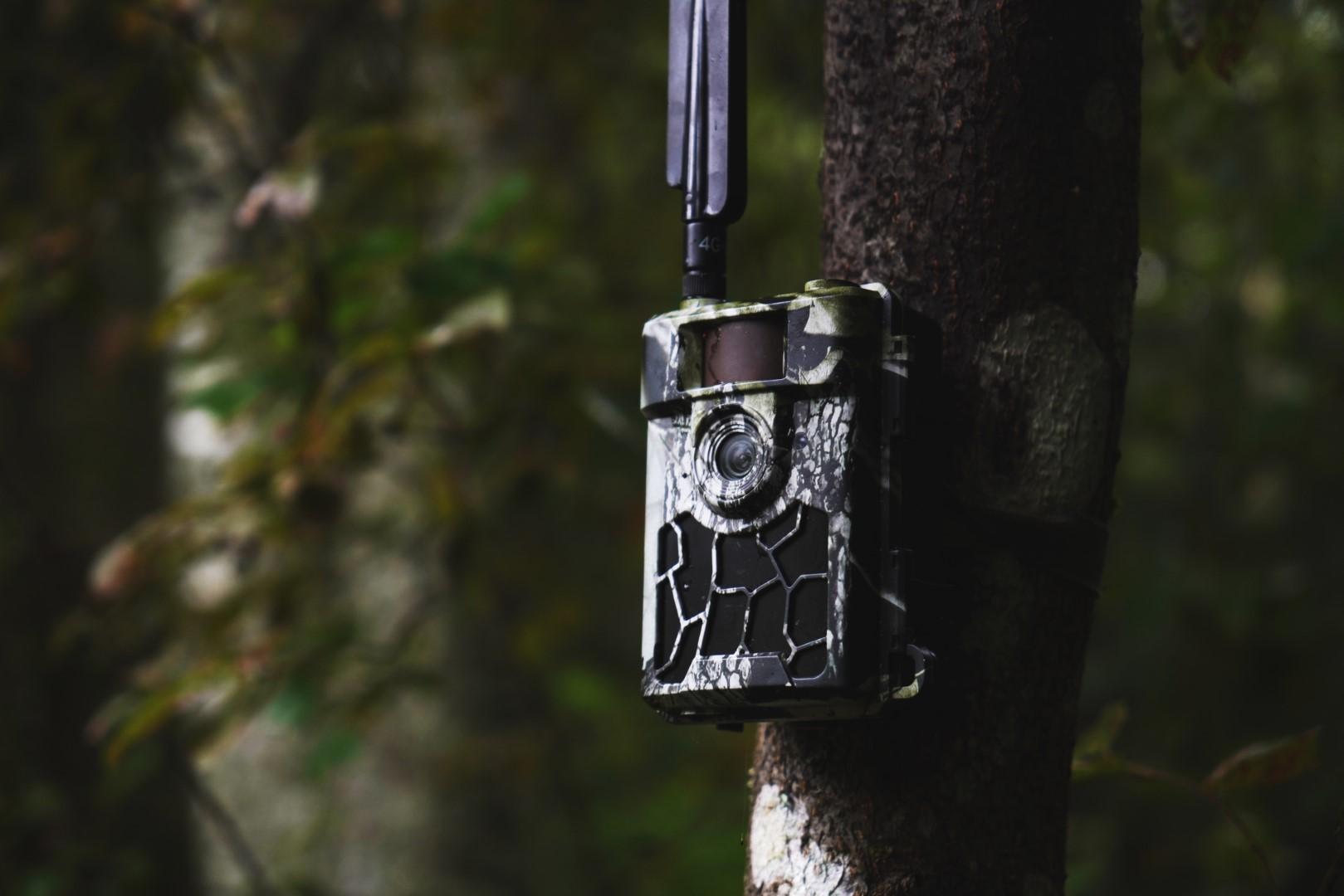 Hunter Orion 4G LTE